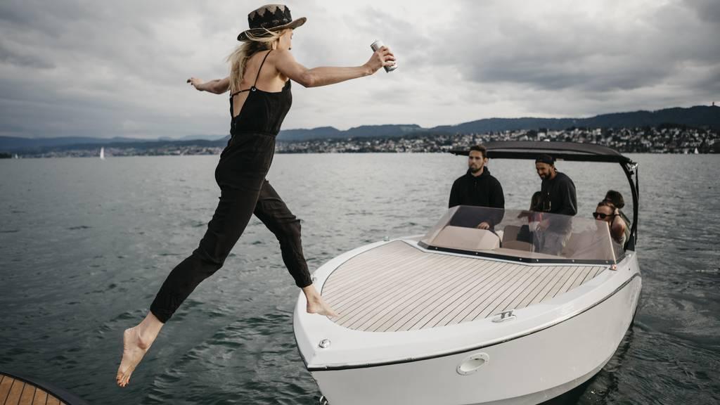 Mehr Prüfungen absolviert: Boote boomen in der Pandemie