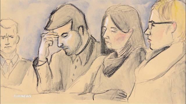 Fall Rupperswil: Staatsanwältin verlangt lebenslängliche Verwahrung