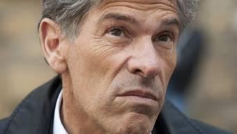 Philippe Gnaegi tritt im zweiten Wahlgang nicht mehr an