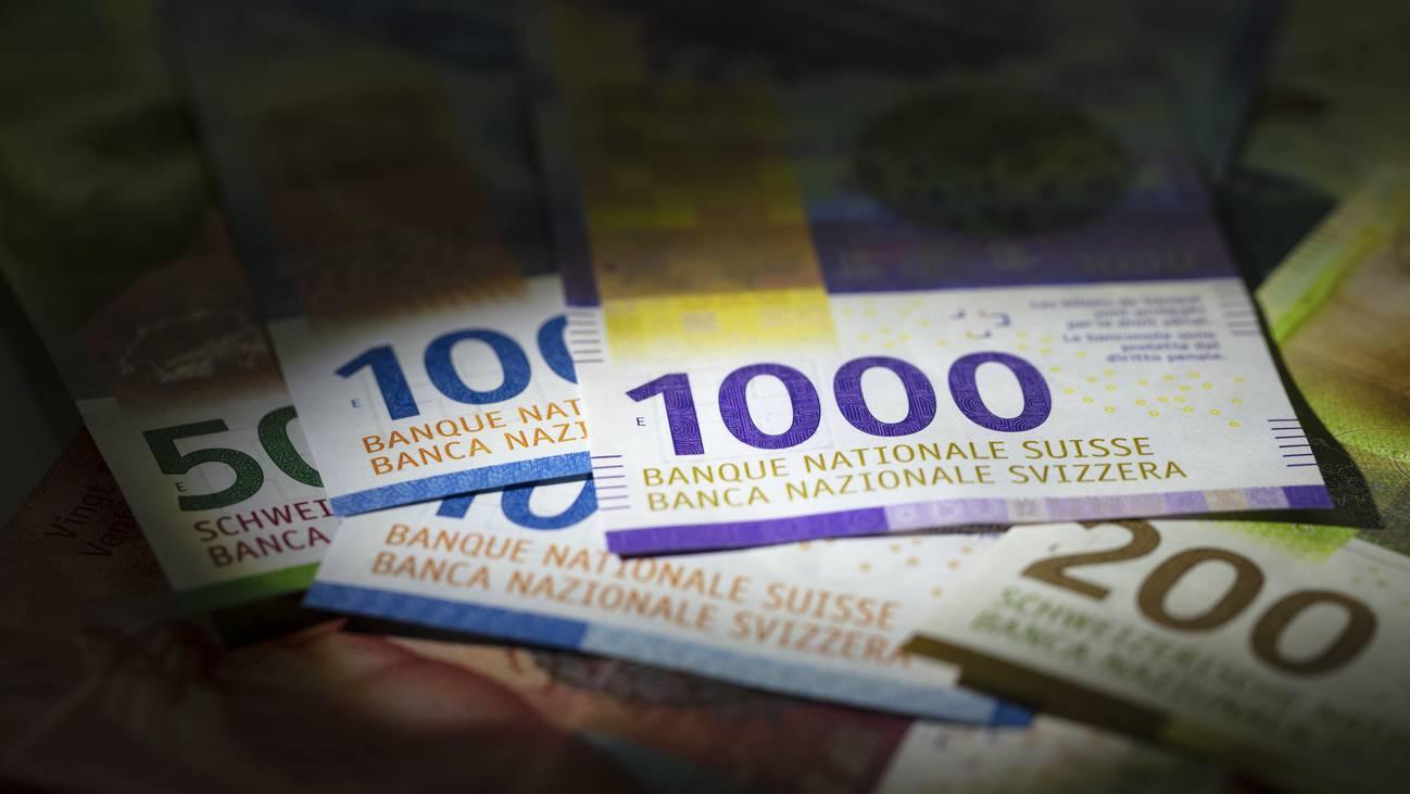 Geld Fund