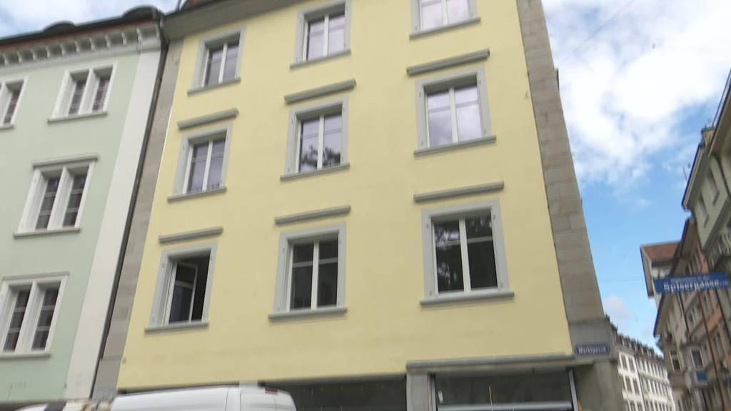 Nach einem Jahr: Altes Zollibolli-Gebäude hat neue Mieter
