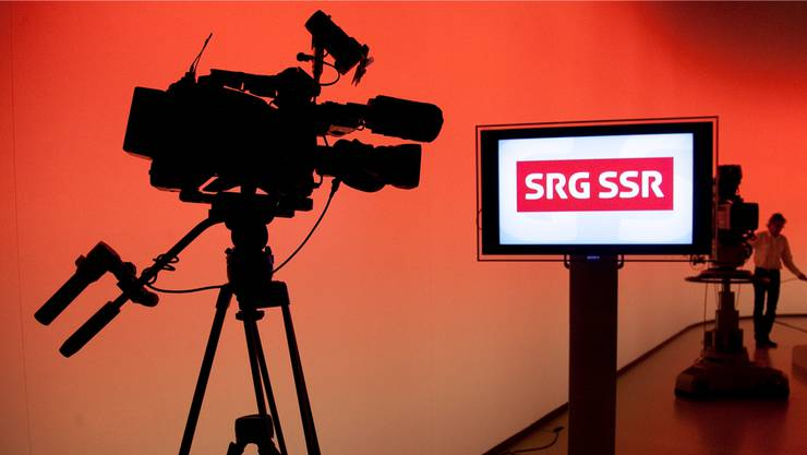 Kritiker der SRG befürchten, dass das Unternehmen seine Reichweite für den Kampf gegen die No-Billag-Initiative einsetzen könnte.