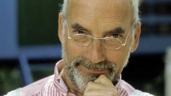 Peter Lustig verstarb am Dienstag im Alter von 78 Jahren.