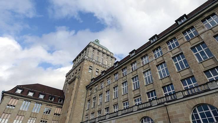 Die Universität Zürich gehörte Mitte des 19. Jahrhunderts zu den ersten Universitäten, die Frauen zum Studium zuliessen. (Symbolbild)