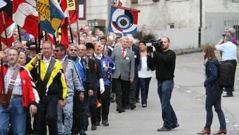 Das 26. Kantonalschützenfest beider Basel