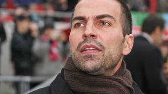Hertha-Coach Markus Babbel schafft vorzeitig den Wiederaufstieg