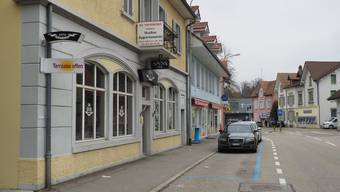 SASS Bar Diner&Lounge Studios und Appartements in Schönenwerd