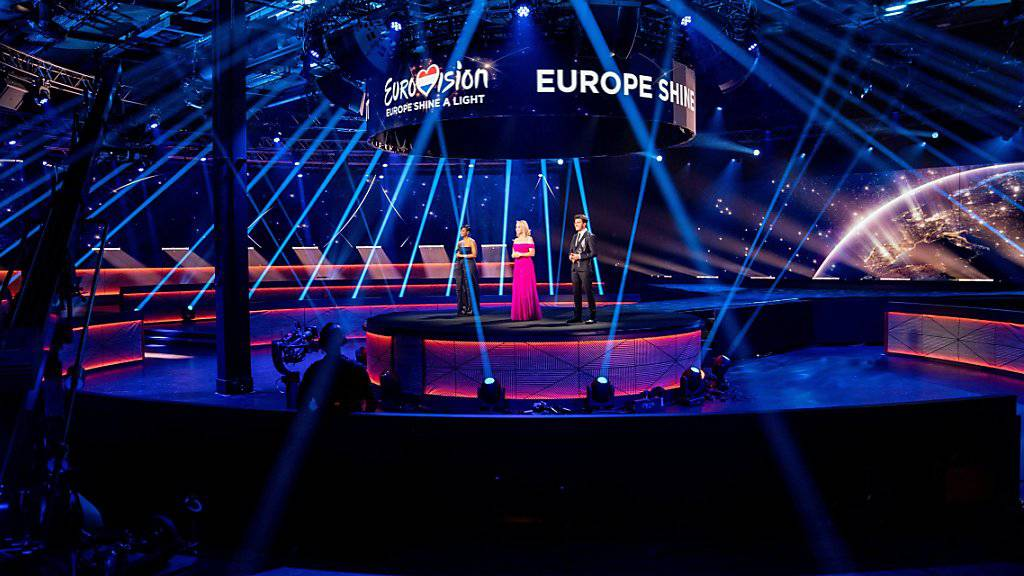 Eurovision Song Contest bekommt Ende 2021 Ableger in den USA