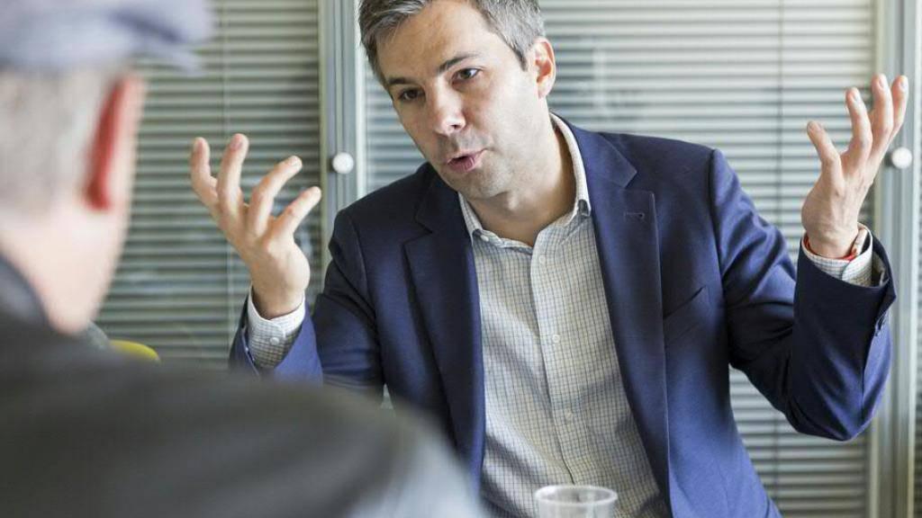 Epidemiologe plädiert für viel mehr Covid-19-Tests in der Schweiz
