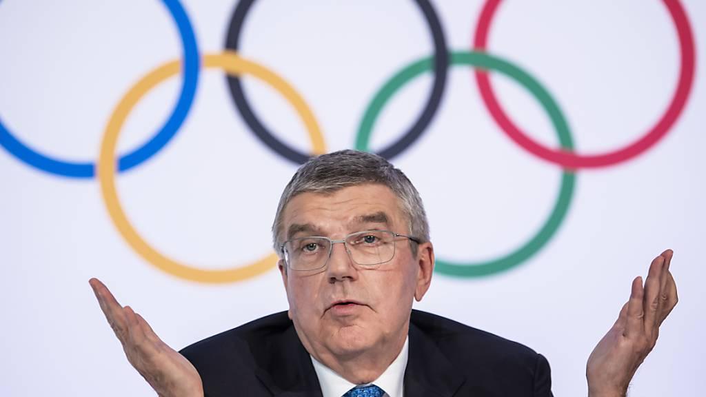 Argumente für und gegen eine Verschiebung der Olympischen Spiele