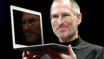 Mit diesen Innovation hat Steve Jobs die Welt verändert