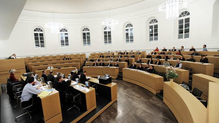 Die Kommissionen des Einwohnerrates verzichten bei der internen Diskussion auf die Präsenz des Stadtrates.