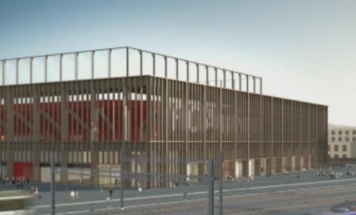 Einsprachen gegen neues Stadion
