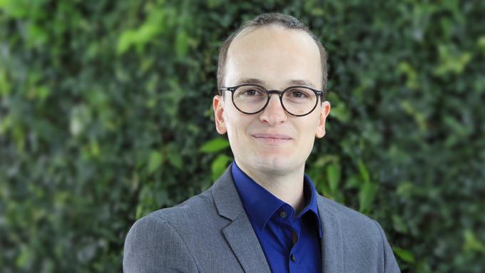 Martin Neukom überraschend in den Regierungsrat gewählt