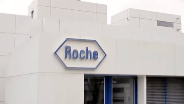 Roche streicht in Kaiseraugst 235 Stellen