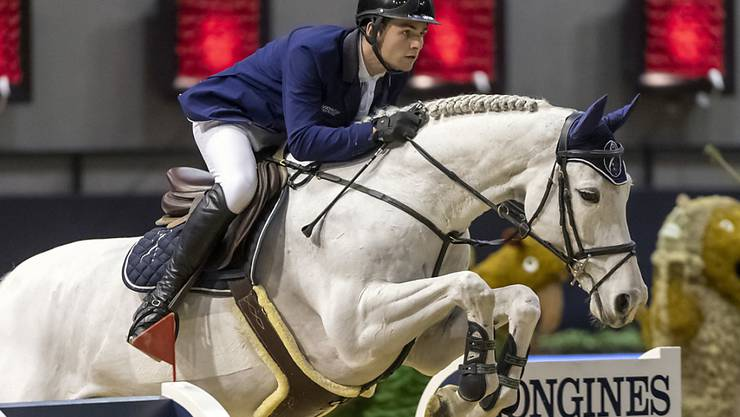 Vierter Schweizer am Weltcup-Final: Bryan Balsiger