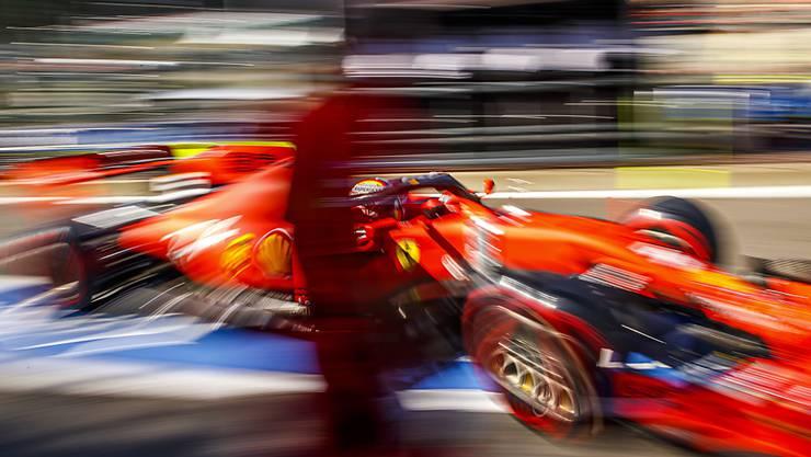 Die einschneidenden Reformen im Regelwerk sollen in der Formel 1 erst 2022 greifen
