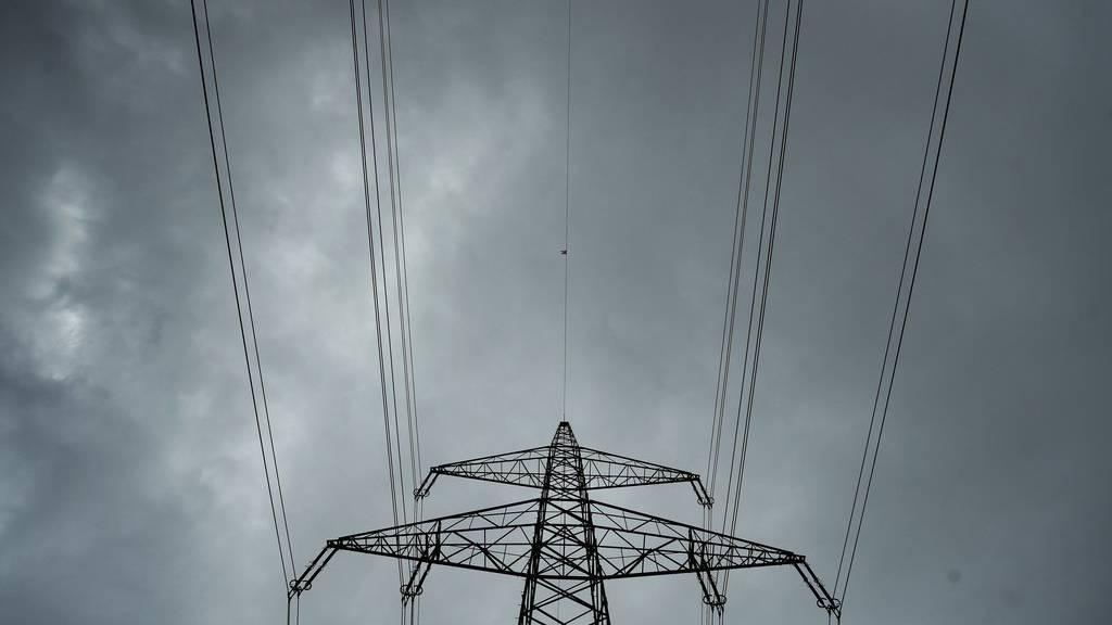 Mit dem schlechten Wetter kam in Kreuzlingen der Stromausfall. Allerdings wegen eines technischen Defekts. (Symbolbild)