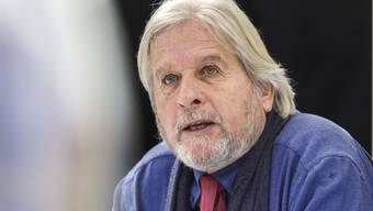 Der 68-jährige Beat Käch sitzt heute noch im Gemeinderat Solothurn.