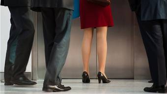 Die SP-Frauen wollen den Frauenanteil in der kantonalen Verwaltung erhöhen.