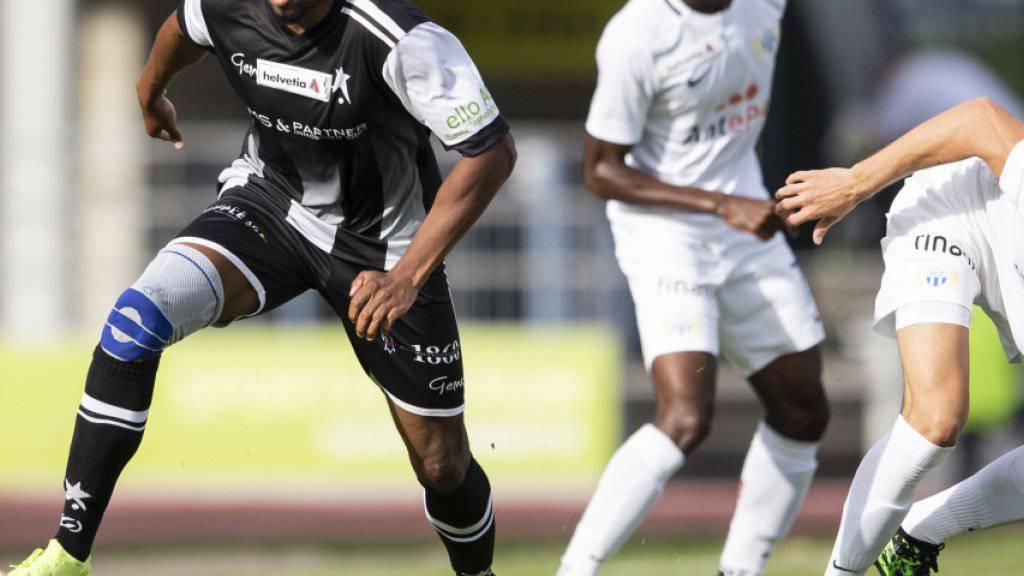 Mühseliger Sieg des FCZ bei den Black Stars