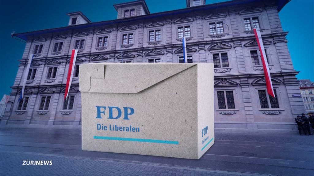 FDP zeigt sich grüner
