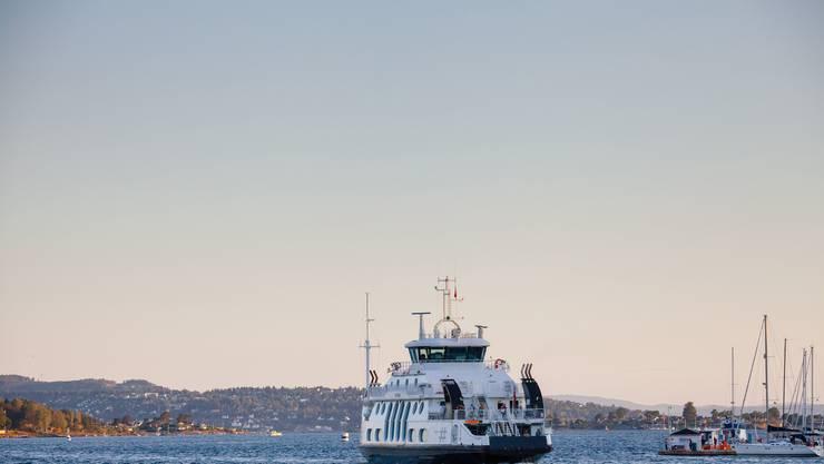 Die «Kongen»: Anfang 2020 sollen die Fähre sowie beide Schwesterschiffe elektrisch fahren.