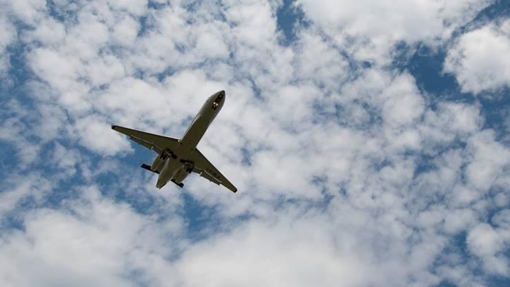 Mit dem neuen Flughafenregime droht Gemeinden im Aargauer Limmattal und am Rohrdorferberg mehr Fluglärm.Alex Spichale/Archiv