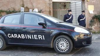 Die italienische Mafia nutzt die Krise für sich. (Symbolbild)