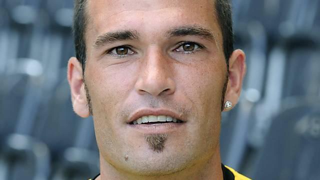 Emiliano Dudar kehrt in seine Heimat Argentinien zurück.