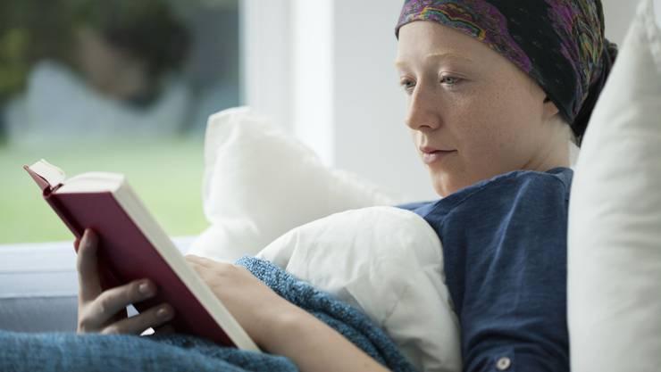«Die Lebensqualität von Krebspatienten lässt sich heute besser positiv beeinflussen», sagt Clemens Caspar.