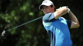 Rory McIlroy schlägt sich zu einem weiteren grossen Ziel durch