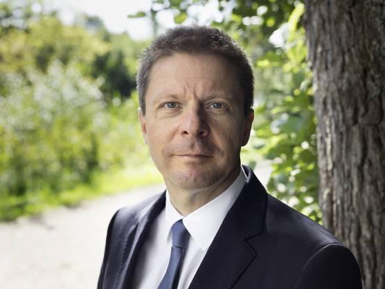 1. Platz: Martin Bäumle (GLP). Er fehlte bei 23,4 Prozent der Abstimmungen (805 von 3441).