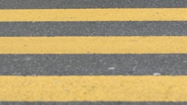 Nicht immer sicher: Zebrastreifen (Symbolbild)