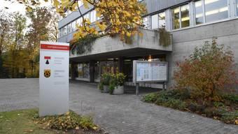 Das Wohler Gemeindehaus. (Archiv)