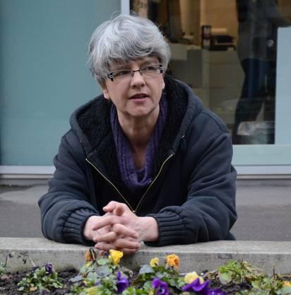 Sabine Billeter