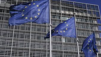 """Viele Schweizer Organisationen lobbyieren laut dem """"SonntagsBlick"""" bei der EU in Brüssel und lassen sich das Ganze jedes Jahr mehrere Millionen kosten. (Archivbild)"""