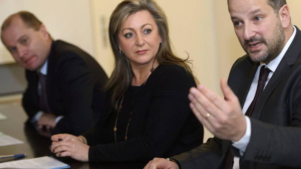 Ex-Generalsekretär von Beaulieu entlastet