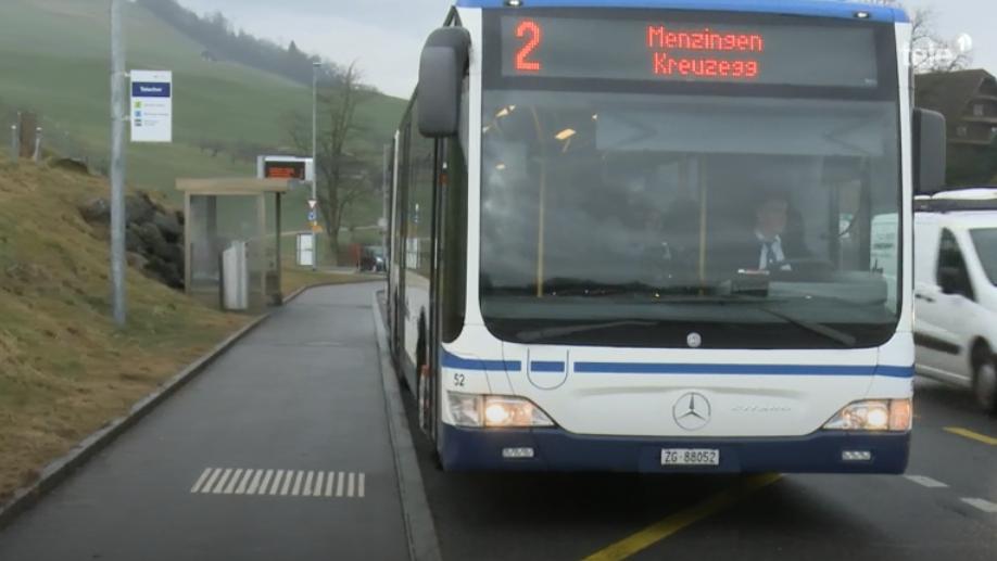 Schüler verpassen wegen Busverbindung Unterrichtsbeginn
