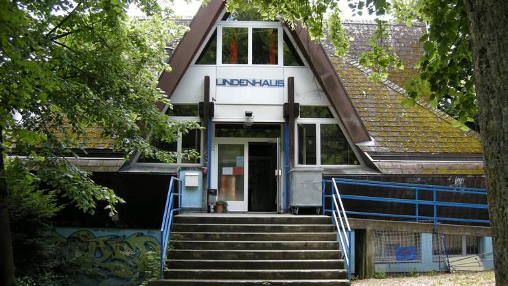 Im Lindenhaus wird immer noch ein Mittagstisch angeboten.