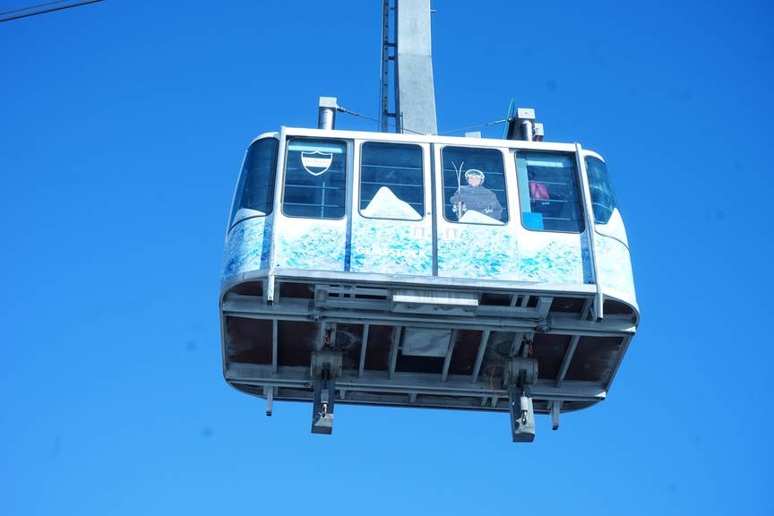 Ski Arena Adnermatt-Sedrun