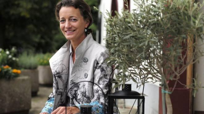 Wirtin Esther Maag hat nach Zoff die Grünen verlassen. Foto: Kenneth Nars/archiv