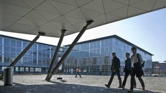 """Das Siegerprojekt """"Living Science"""" stammt von den Zürcher Stücheli Architekten."""