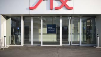 Mit Obseva lässt ein Lausanner Biopharma-Unternehmen seine Aktien an der Schweizer Börse SIX kotieren. (Archivbild)