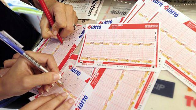 Kleine Lottogewinne werden verrechnungssteuerfrei (Archiv)