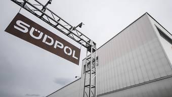 Der Haussegen hängt schief im Kulturzentrum Südpol in Luzern.