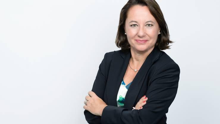 Renate Senn: undankbarer Job der Pflichtverteidigung.