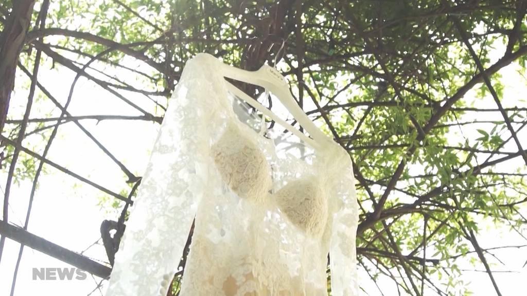 «Ja, ich will – aber erst nach der Krise»: Hochzeiten auf der Kippe