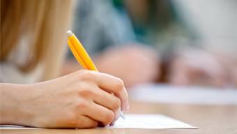 Die Mehrheit der Teilnehmer am Eignungstest geht leer aus.Symbolbild/Thinkstock