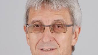 OK-Präsident Erwin Borer freut sich auf das Dorffest am Wochenende.